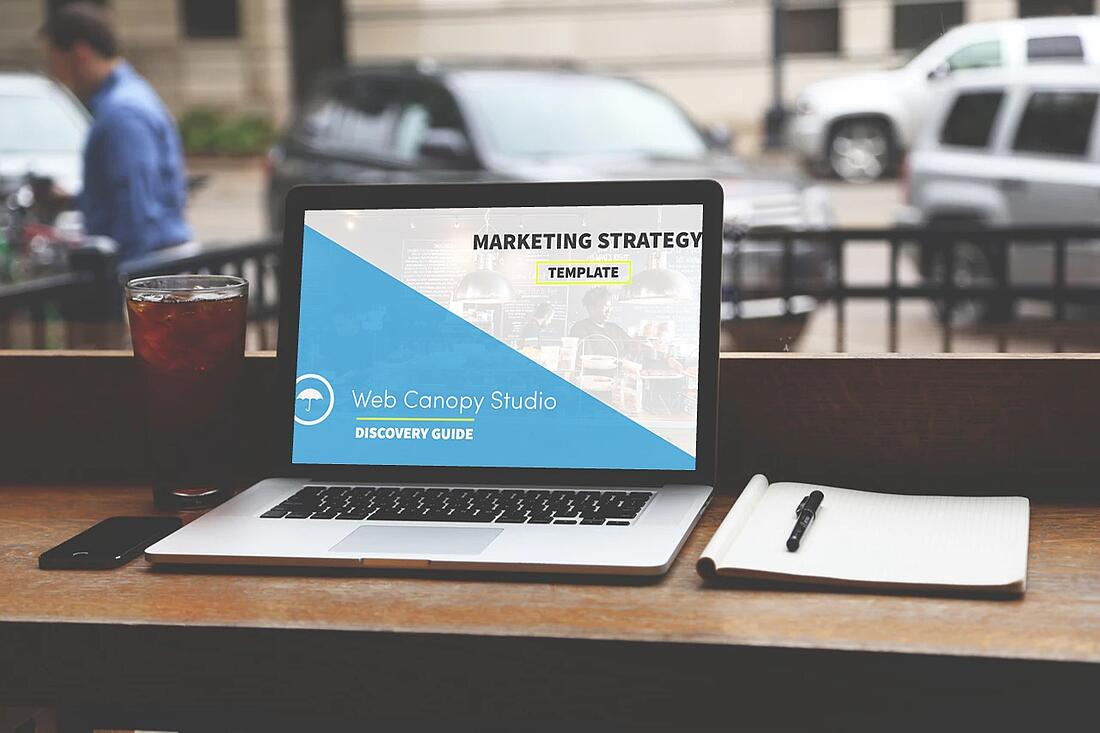 marketing strategies and templates